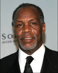 Danny Glover biography