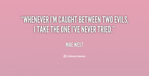 caught quotes