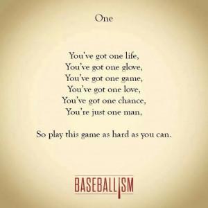 Baseball Quotes, Basebal Boys, Baseball Life, Basebal Quotes, Baseball ...