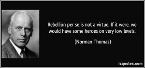 Quotes About Teenage Rebellion