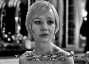 13 great The Great Gatsby quotes