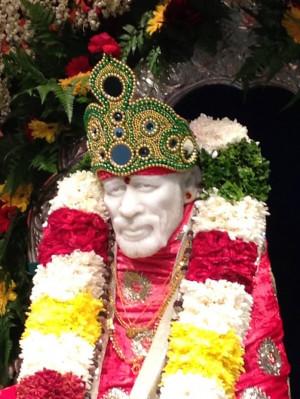 Shirdi Sai Baba Sayings - Tamil