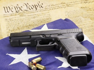 The Famous Pro-Gun