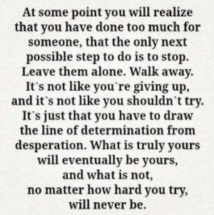 Below are some Quotes About Moving On , hopefully it can be your ...