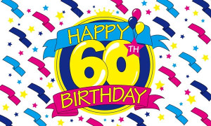 Happy 60th Birthday Quotes Funny ~ Funny 60 Birthday Sayings | quotes.