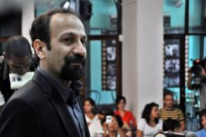 اصغر فرهادی کارگردان فیلم «جدایی نادر ...