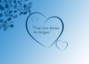 Amazing Quotes Love - True Love Wallpaper