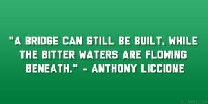 Anthony Liccione Quote