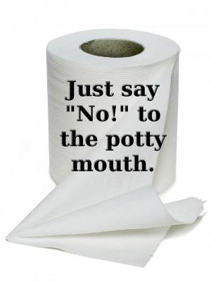 No Profanity Quotes