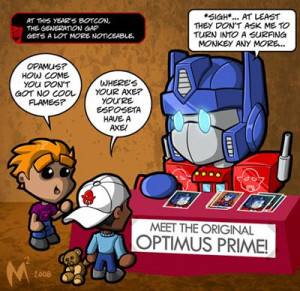 funny transformers quotes
