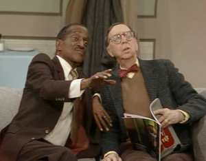 Matt Robinson. Perf. Bill Cosby, Phylicia Rashad, Malcolm-Jamal Warner ...