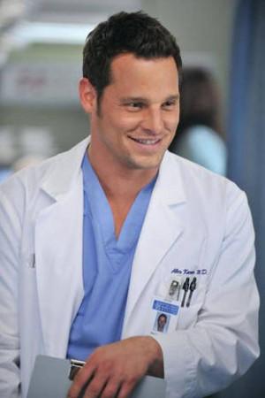Grey's Anatomy Saison 9 : Alex Karev n'est pas si antipathique que ça ...
