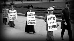 Empowering women mini-documentary