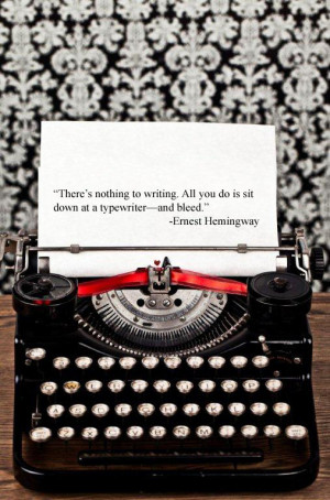 Humorous Quips and Quotes From Writers