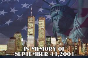 ... 115th Street, NY 10025 9/11 Healing Arts Event Sept. 9th – 12th