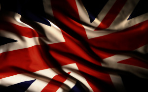 Union Jack by JohnnySlowhand