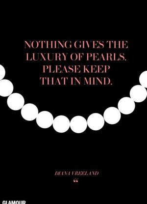 fashion icon quotes