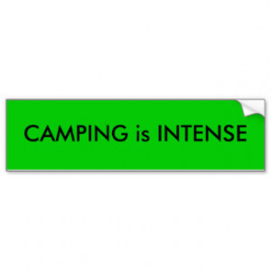 Camping Sayings Gifts