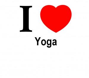 i love yoga quotes quotesgram