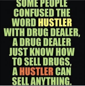Hustle Hard Hustler Quotejpg