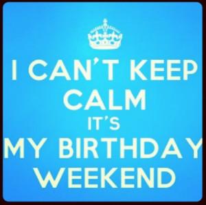 ... Birthday, Birthday Weekend Quotes, Birthday Weekends, 606603 Pixel