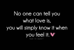 Images of Love Quotes in English