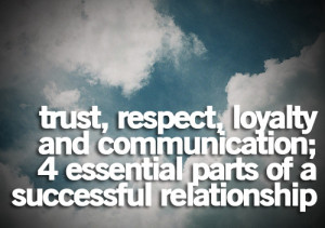 BB Code for forums: [url=http://www.quotes99.com/trust-respect-loyalty ...