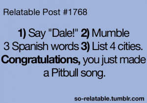 LOL funny true true story pitbull so true teen quotes relatable funny ...