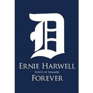 ... sparky anderson ernie harwell poem ernie harwell quotes ernie harwell