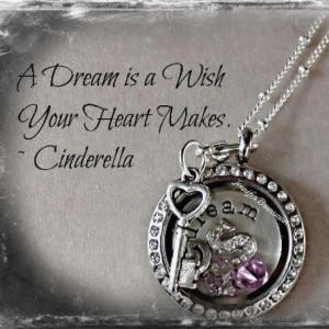 Cinderella | quote tattoos