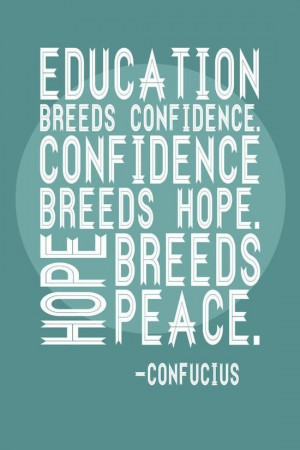 Confucius, quotes, sayings, education, wisdom, famous