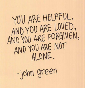 John Green Quotes (Images)