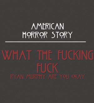american horror story, evan peters, ryan murphy, series