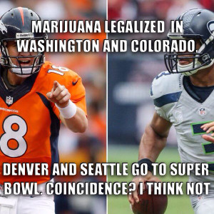 ... and Seattle make it into Superbowl funny coincidence I think not Imgur