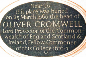 ... Seat Quotes of the Day – Sunday, May 31, 2015 – Oliver Cromwell