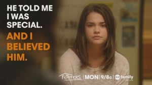 the fosters abc family season 1 episode 7 the fallout quotes