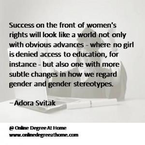 ... Adora Svitak Quotes of education. #Quotesofeducation #