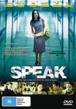 had heard about the movie, but since Kirsten Stewart is not among my ...