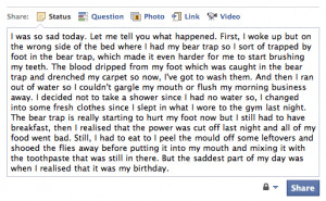 Best Facebook Quotes Ever Posted, Best Facebook Status Quotes Ever ...