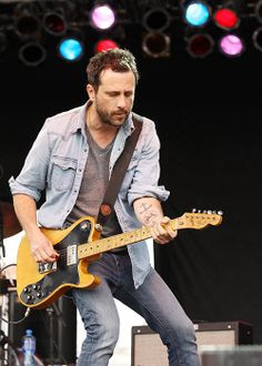 Rolling Stone names Will Hoge as one of
