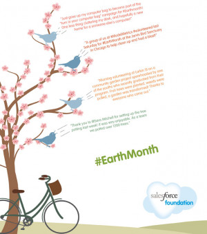 The Month Of May Quotes Let us know. earth month