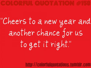 new year # new years quote # holiday quote # holiday # red ...