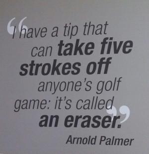 Golf.: Palmer Golf, Arnold Palmer, Classic Golf, Funny Quotes, Golf ...