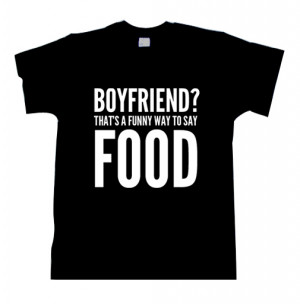 ... FUNNY WAY TO SAY FOOD tee t Shirt Women's Men's t shirt in six colors