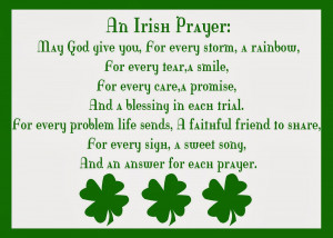 Irish Farewell Quotes Quotesgram