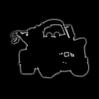 Cars Mater Its the Ghost Light Sound Effect