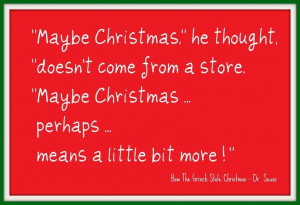 day quote from how the grinch super big holiday lovein how the grinch ...