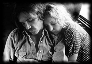 Penny Lane and Russell
