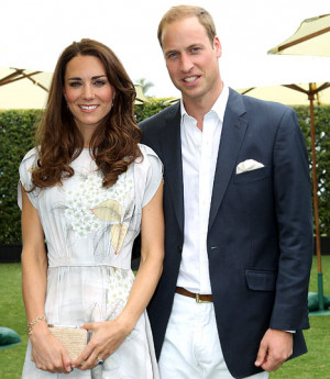 Kate Middleton and Prince William's Best Quotes About Starting a ...