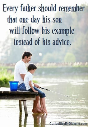 Best Father And Son Quotes. QuotesGram